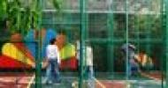 В Киеве построят спортивные площадки