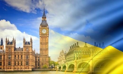 Британия может «упростить» визовый режим для Украины